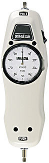 Imada FB/PS Mechanical Push/Pull Force Gauge