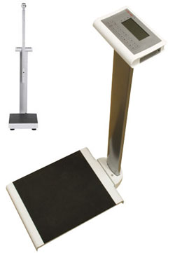 MedWeigh MS-39200 Digital High Capacity Scales