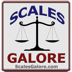 ScalesGalore Logo