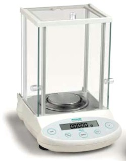 Acculab ALC-Series Analytical Balances