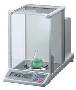 AND Weighing GH-Series Phoenix Laboratory Scales