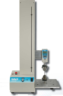 Chatillon LTCM-500 Motorized Digital Test Stand