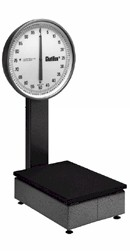 Chatillon PDT Mechanical Platform Industrial Scales