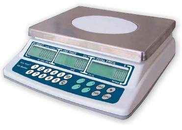 Easy Weigh CK without Pole version shown above