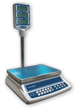 Easy Weigh CK-Series Price Computing Scales