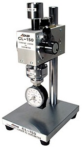 Asker CL-150 Durometer Constant Load Stand from Hoto Instruments