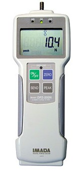 Imada ZP-Series Digital Force Gauges with USB Output
