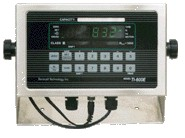 Inscale Electronic Floor Scale