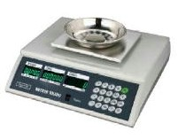 Mettler Toledo® XPress® Standard Counting Scale