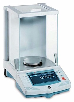 Ohaus Voyager Pro Analytical laboratory balances