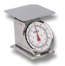Salter 250 Series Portion Control Mechanical Top Loading Scales