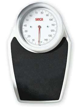 Seca 761 dial bathroom scale