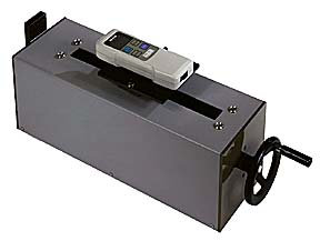 SMH-100 Horizontal Hand Wheel Test Stand