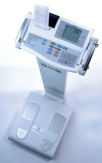 Tanita BC-418 Pro Segmental Body Composition Analyzer